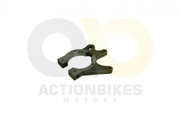 Actionbikes Hunter-250-JLA-24E-Halter-Bremssattel-hinten-Speedslide 4A4C412D3234452D3235302D422D3030