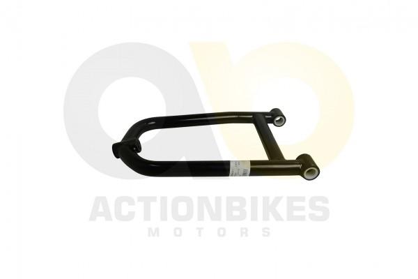 Actionbikes Luck-Buggy-LK500-Querlenker-vorne-oben-links-schwarz 35313330412D424448302D303030302D332