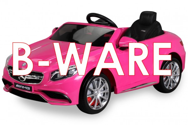 B-Ware s63 pink