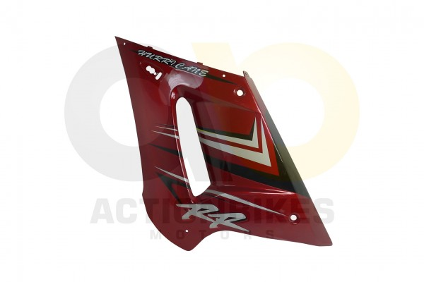 Actionbikes Shineray-XY350ST-2E-Verkleidung-Seite-links-weinrot-XY250ST-3E 35333235303837332D31 01 W