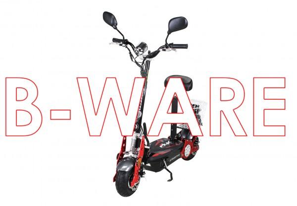 B-Ware-eflux40-schwarz