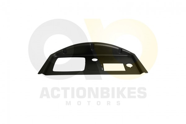 Actionbikes Luck-Buggy-LK260--LK250-Amaturenbrett-fr-Tacho-viereckig 35303230312D424448302D303030302