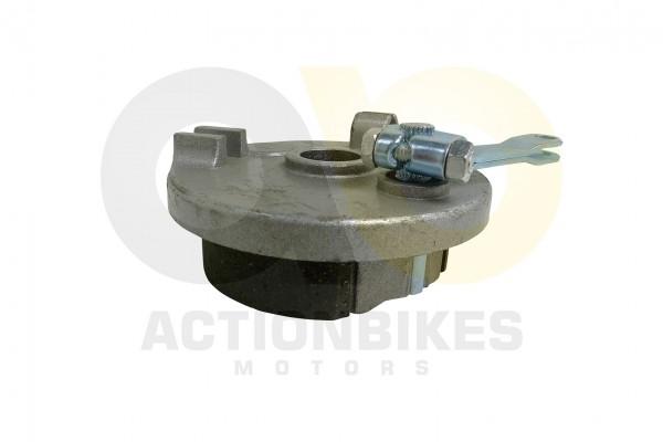 Actionbikes Mini-Quad-110125-cc-Bremsaufnahme-vorne-links-fr-3-Bolzen-Bremstrommel-S-5S-8S-10S-12S-1