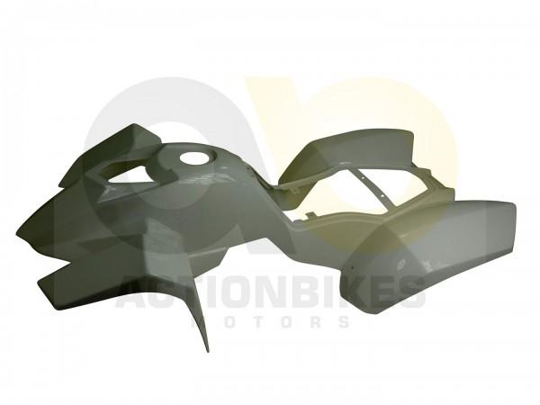 Actionbikes Highper-Miniquad-49-cc--Racer-1000W-Verkleidung-Wei 48502D4D512D34392D31303239 01 WZ 162