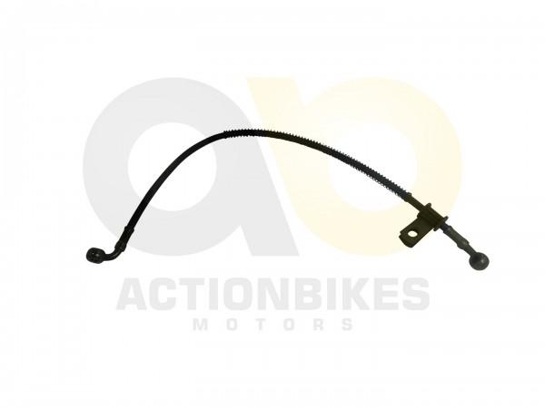 Actionbikes Fuxin--FXATV50-ZNW-50-cc-Bremsleitung-Bremssattel-vorne---Verteiler 4154562D35304545432D