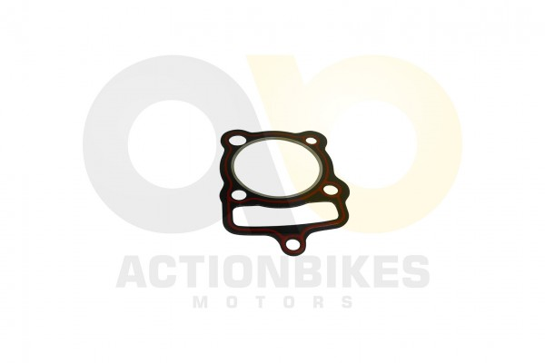 Actionbikes Shineray-XY200STII-Dichtung-Zylinderkopf-Metall 31323232302D3130302D30303030 01 WZ 1620x
