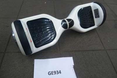 GE934 Weiß