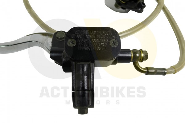 Actionbikes BT151T-2-Bremszylinder-komplett-hinten-links 3430343130302D544B32412D30303030 01 WZ 1620