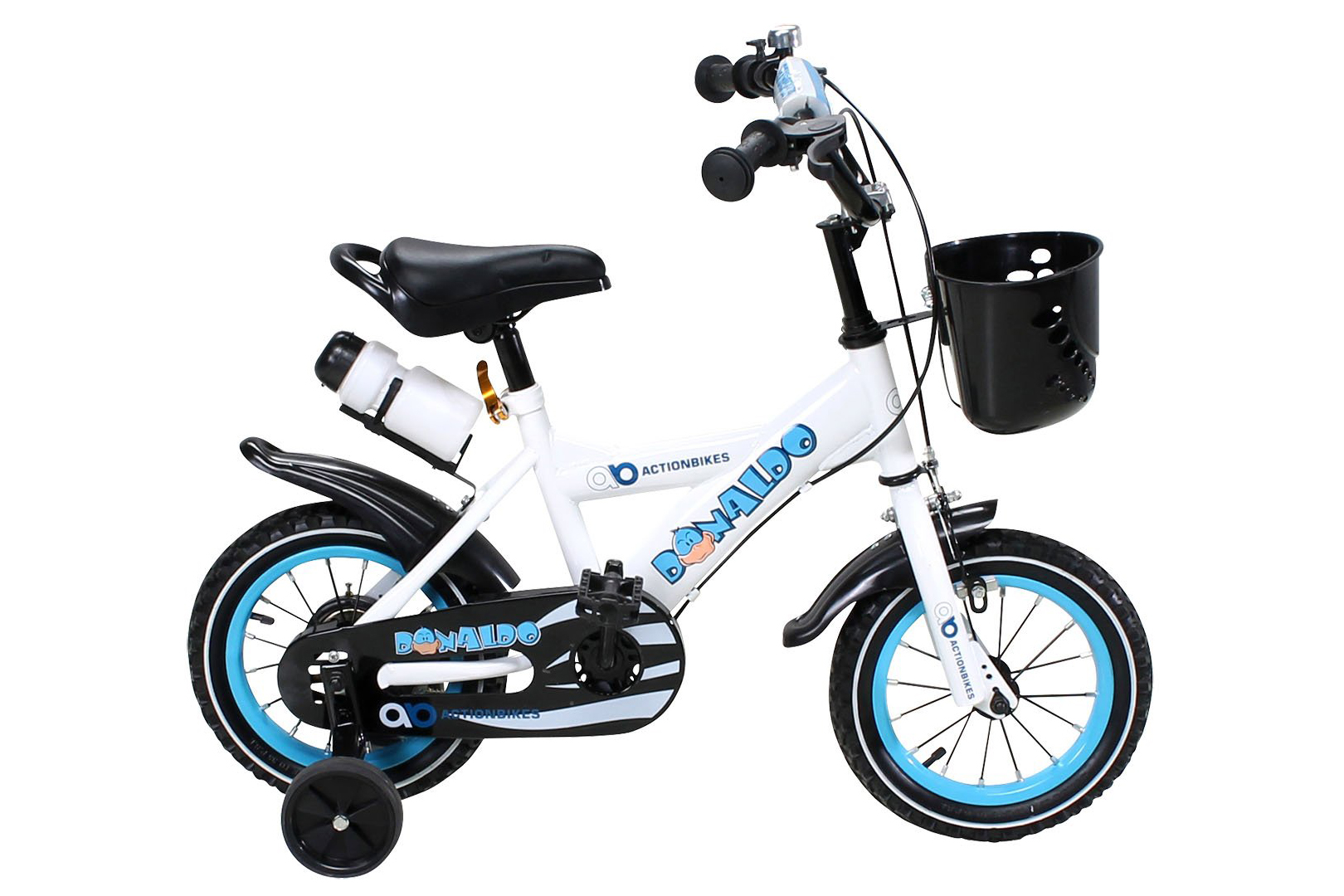 kinderfahrrad actionbikes fahrrad 12 zoll spielrad rad. Black Bedroom Furniture Sets. Home Design Ideas