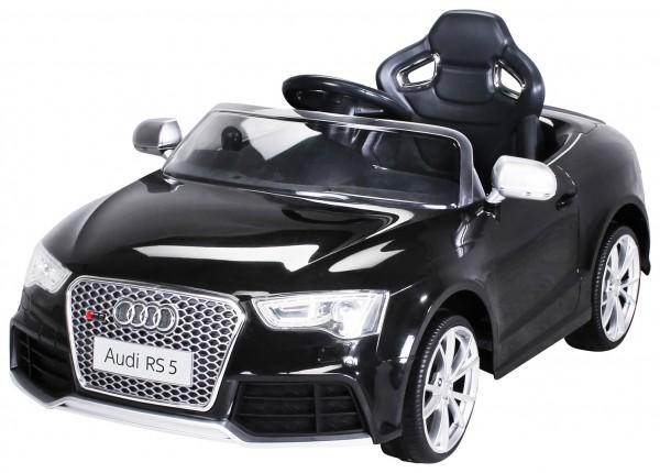 Luxus Kinder Elektroauto Audi S5 Cabriolet lizenziert