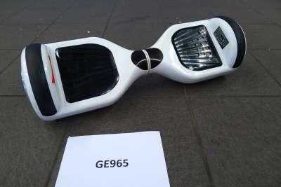 GE965 Weiß