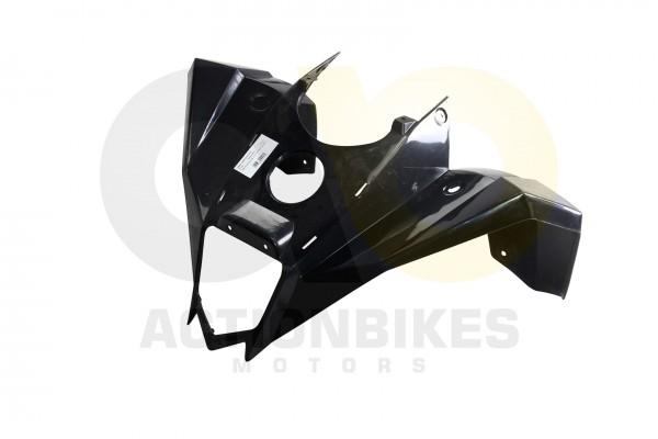 Actionbikes Egl-Maddex--Madix-50cc-Verkleidung-vorne-Schwarz 323430312D3235303130313031412D31 01 WZ