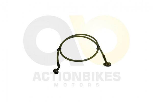 Actionbikes Kinroad-XT6501100GK-Bremsleitung-Verteiler-hinten---Bremssattel-hinten-lire 4B4D30303533