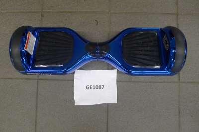 GE1087 Blau Chrom