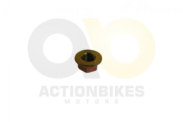 Actionbikes Motor-1E40QMA-Mutter-M12x125-fr-Kurbelwelle-und-Polrad 47422F54363137372E312D4D3132D7312