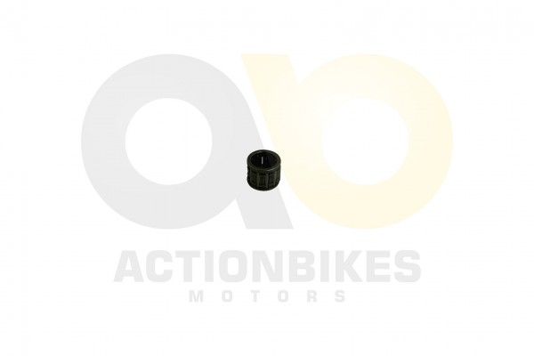 Actionbikes Nadelkranz-INA-K121613TV-1E40QMA-KolbenbolzenPleul--49-cc-Nadellager-Kolbenbolzen 313037