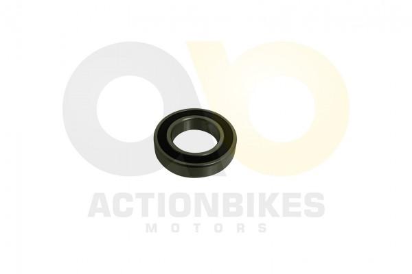 Actionbikes Kugellager-356214-6007-2RS-C3-D-Achskrper-SRM--2- 313030312D33352F36322F31342F3252534333