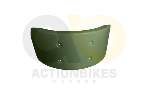 Actionbikes Jinling-Speedstar-JLA-931E-Kotflgel-vorne-wei-RadabdeckungKunststoff 4A4C412D393331452D3