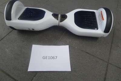 GE1067 Weiß