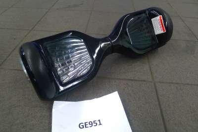 GE951 Schwarz