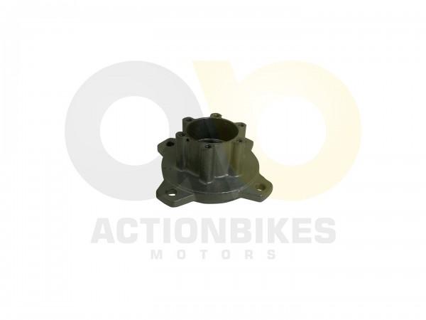 Actionbikes Fuxin--FXATV50-ZNW-50-cc-Radnabe-vorne-ohne-Lager-und-Simmerringe 4154562D35304545432D30