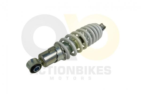 Actionbikes Mini-Quad-110-cc-Stodmpfer-hinten-S-3BS-5-22cm-Auge-mitte-Auge-mitte 333535303032312D30