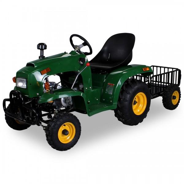 Actionbikes Minitraktor Gruen 33353136303031 360-14 BGW 1620x1080