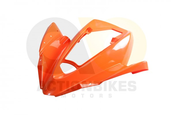 Actionbikes Jinling-Speedslide-JLA-21B-Speedtrike-JLA-923-B-Verkleidung-vorne-orange-Speedstar-JLA-9