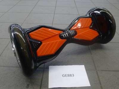 GE883 Schwarz