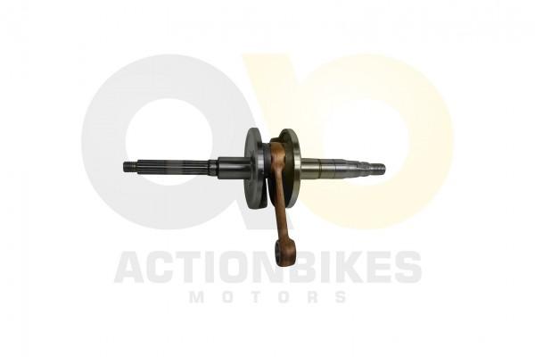 Actionbikes 1PE40QMB-Motor-50cc-Kurbelwelle 31333030302D474B414B2D393231 01 WZ 1620x1080