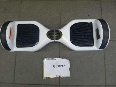 GE1097 Weiß