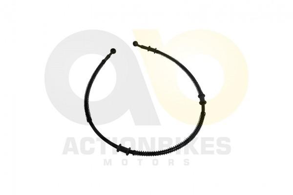 Actionbikes Speedstar-JLA-931E-Bremsleitung-Hauptbremszylinder---Bremssattel-hinten 4A4C412D39333145
