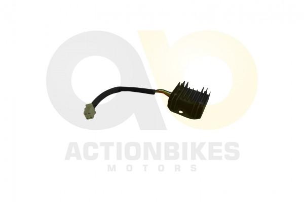 Actionbikes Ladestromregler-Shineray-XY200STII-LSR01-STXEXY200-ST-9XY150-STE203-E-STXE-PLUS 33313630