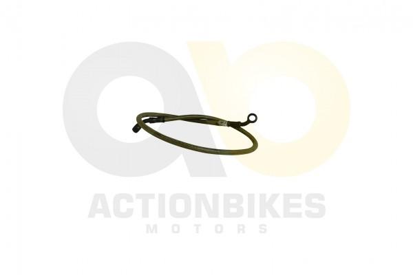 Actionbikes Dinli-450-DL904-Bremsleitung-Bremsgriff---Bremsverteiler 463135303230302D3031 01 WZ 1620
