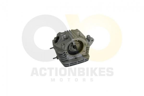 Actionbikes Hunter-250-JLA-24E-Zylinderkopf-komplett-VentileNockenwelleKipphebel 4A4C412D3234452D323