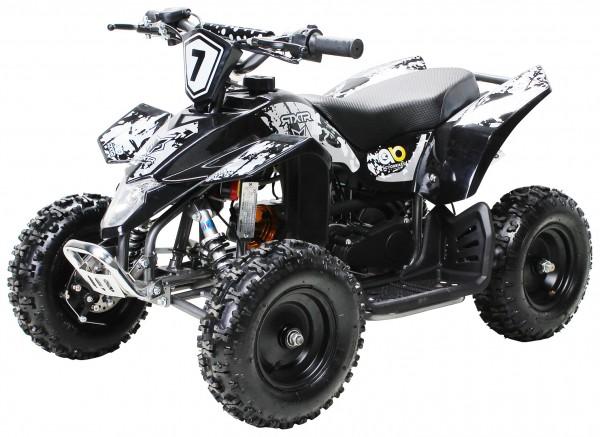 Actionbikes Miniquad-fox-49cc Schwarz-grau 5052303031373839352D3032 startbild OL 1620x1080_91942