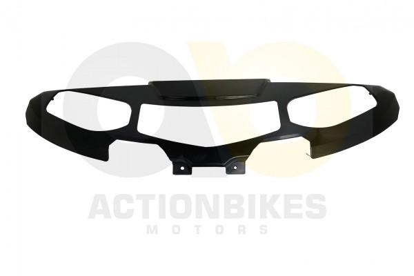 Actionbikes Xingyue-ATV-Hunter-400cc--XYST400-Scheinwerfer-Verkleidung--schwarz 33353831323534323030