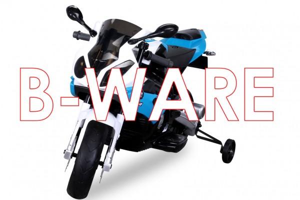 B-Ware 528 blau