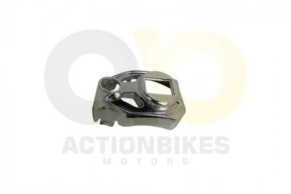 Actionbikes Elektromotorrad--Trike-Mini-C051-Schalterkulisse-Tank-Chrom 5348432D544D532D31303037 01