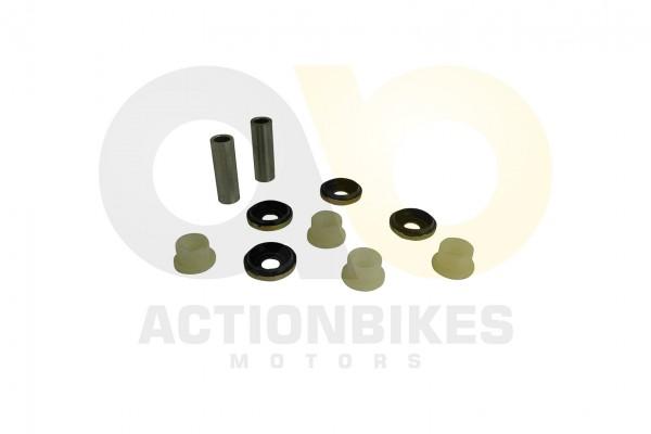 Actionbikes Tension-XY1100GK-Querlenker-Reparaturset-hinten-auen4xG05040902xFG05061204xG0506140 4730