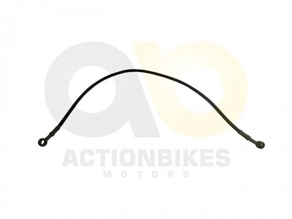 Actionbikes Fuxin--FXATV50-ZNW-50-cc-Bremsleitung-Hauptbremszylinder---Bremssattel-hinten 4154562D35
