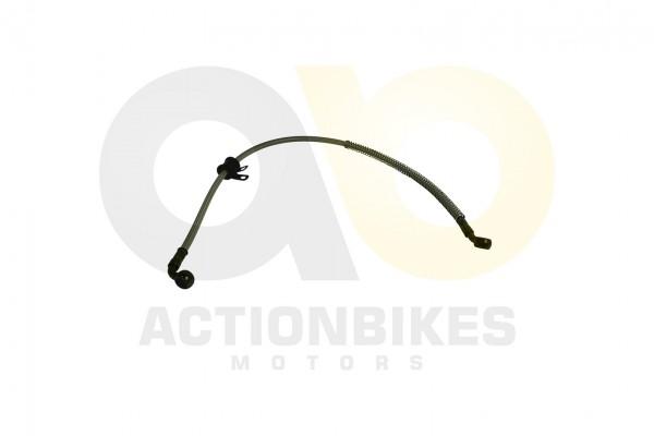 Actionbikes Shineray-XY350ST-2EXY250ST-3E-Bremsleitung-vorne-links---Verteiler-XY250ST-9C 3535303230