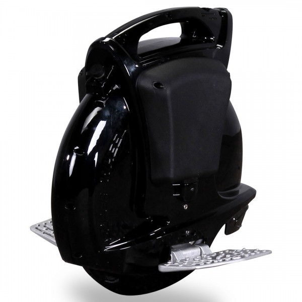 Actionbikes Solowheel-Superwheel Schwarz 4950533131322D33 360-02 BGW 1620x1080