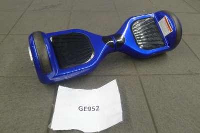 GE952 Blau