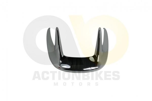 Actionbikes Znen-ZN50QT-HHS-Verkleidung-Chromestostange-hinten-oben 38333735372D444757322D39303030 0