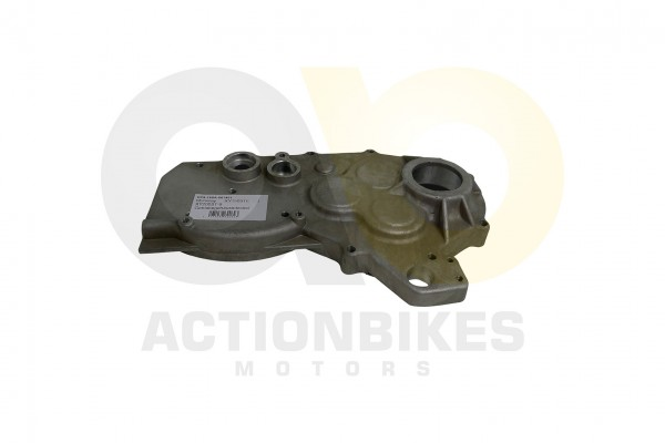 Actionbikes Shineray-XY150STE--XY200ST-9-Getriebegehusedeckel 4759362D313530412D303031343031 01 WZ 1
