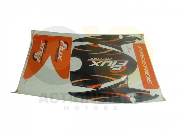 Actionbikes T-Max-eFlux--Freeride--Aufklebersatz-OrangeSchwarz 452D464C55582D37332D32 01 WZ 1620x108