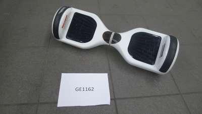 GE1162 Weiß