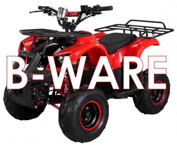 b ware kinder quad s 8 farmer elektro 1000 watt kinder. Black Bedroom Furniture Sets. Home Design Ideas