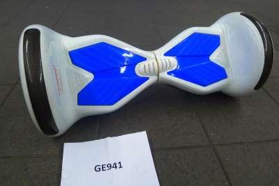 GE941 Weiß